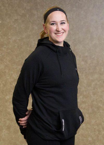 Alison Kurschner - CLUB 43 Volleyball Coach