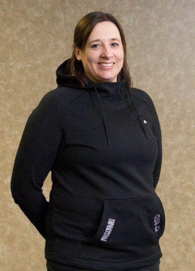 Alyssa Walford - CLUB 43 Volleyball Coach