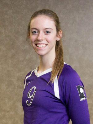 Emma Buchanan - CLUB 43 Volleyball