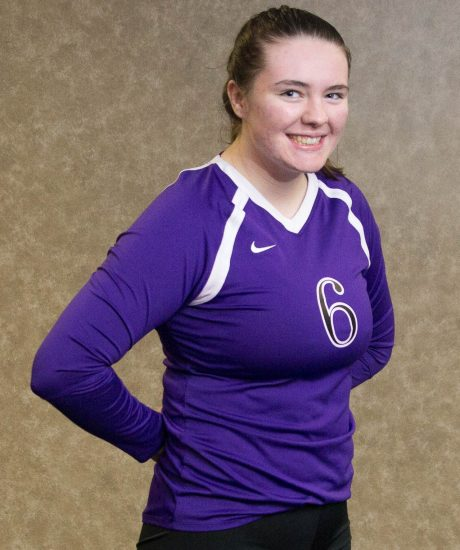 Erin Murray - CLUB 43 Volleyball