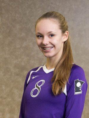 Gemma Robey - CLUB 43 Volleyball