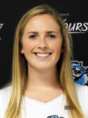 Caitlin Griffin - CLUB 43 Volleyball Alumni