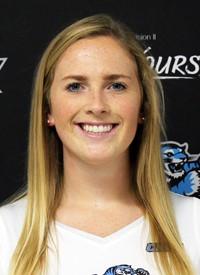 Caitlin Griffin - CLUB 43 Volleyball Alumni