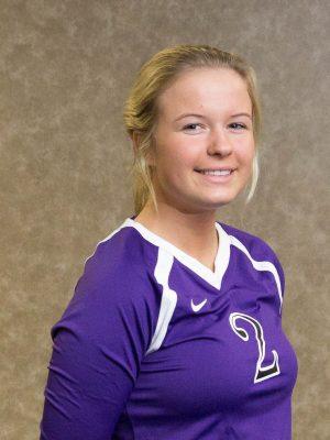 Hannah Reis - CLUB 43 Volleyball