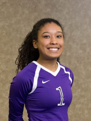 Jaelyn Young - CLUB 43 Volleyball