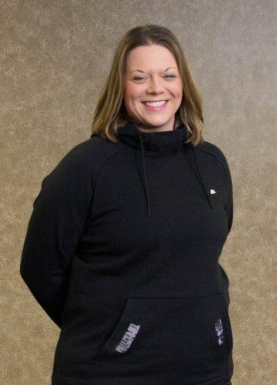 Sara Ulschimd - CLUB 43 Volleyball Coach
