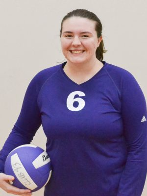 U181: Erin Murray - CLUB 43 Volleyball