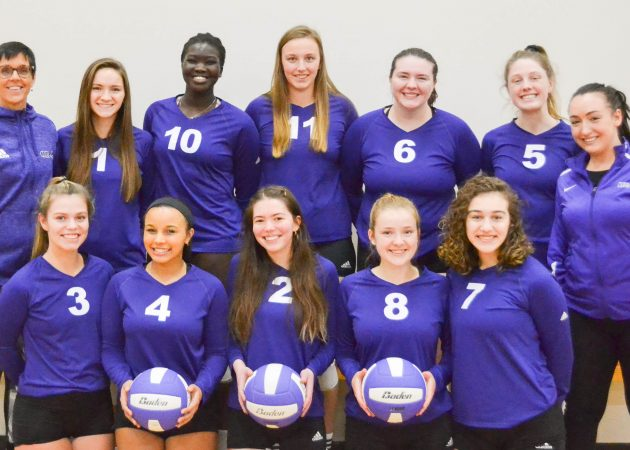 U181 Team - CLUB 43 Volleyball
