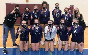 CLUB 43 Volleyball