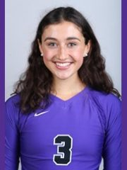 Kate Glavan - CLUB 43 Volleyball Alumni