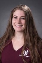Madi Lage - CLUB 43 Volleyball Alumni