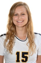 Erika Stensland - CLUB 43 Volleyball Alumni
