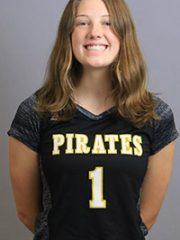 Audrey Schumacher - CLUB 43 Alumni