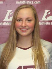 Emily Jenewein - CLUB 43 Volleyball Alumni