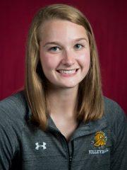 Emily Torve - CLUB 43 Volleyball Alumni