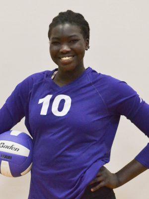 U181: Chudear Tut - CLUB 43 Volleyball