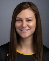 Becky Brezen - CLUB 43 Volleyball Alumni