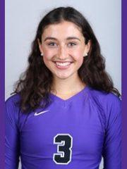 Kate Glavan - CLUB 43 Volleyball Alumni